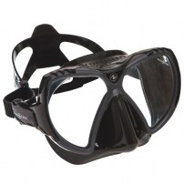 aqualung_mission_mask_taucherbrille_black